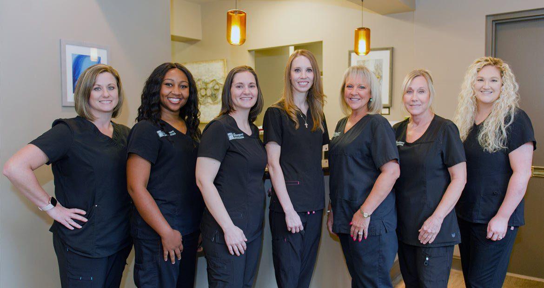 Davenport Dental & Wellness Center